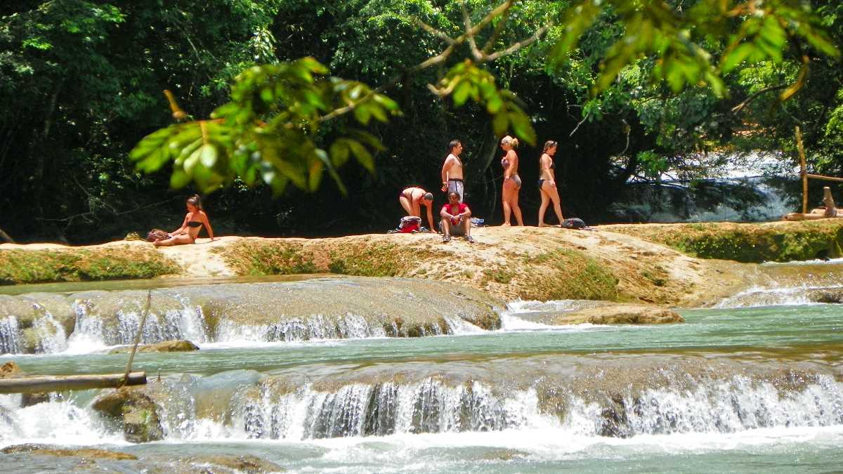 Chiapas #Cestování