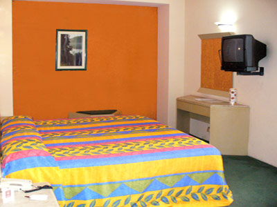 hoteles baratos guadalajara: