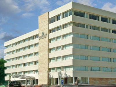 hoteles de lujo en guadalajara: