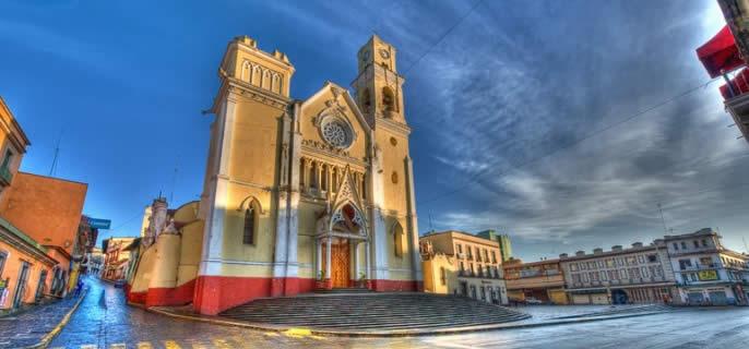 Veracruz Xalapa